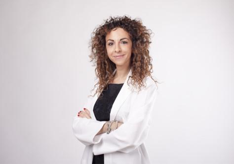 Dott.ssa Rita Rotili Nutrizionista